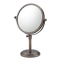 Bronze Makeup Mirror Bed Bath Amp Beyond