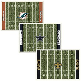 NFL Home Field Rug Collection