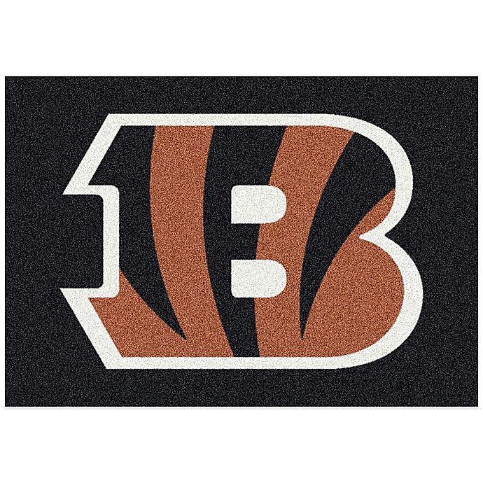 Buy Nfl Cincinnati Bengals 2 Foot 8 Inch X 3 Foot 10 Inch