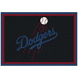 MLB Los Angeles Dodgers Spirit Rug