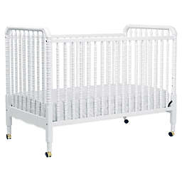 DaVinci Jenny Lind 3-in-1 Convertible Crib in White
