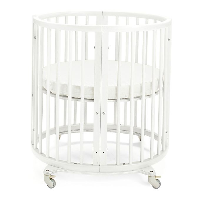 Alternate image 1 for Stokke® Sleepi™ Mini Bundle in White