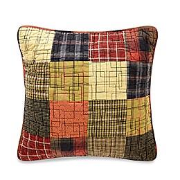 Donna Sharp Woodland Square Throw Pillow