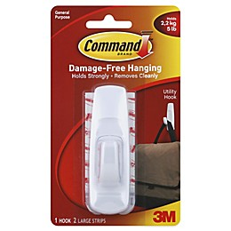 3M Command™ Large Hook