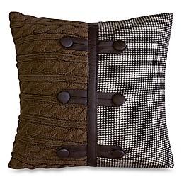 Lamington Aspen Square Toss Pillow