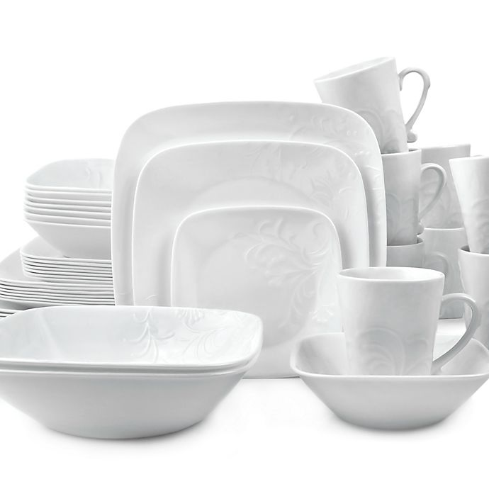 Alternate image 1 for Corelle® Boutique Cherish Serveware Dinnerware Collection
