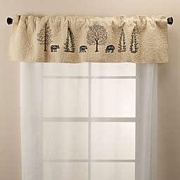 Donna Sharp Bear Creek Window Valance