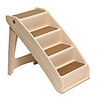 PupSTEP Plus Dog Stairs with Extra Large Stairs