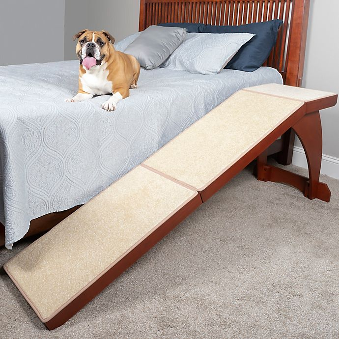 Alternate image 1 for Pet Bed Ramp