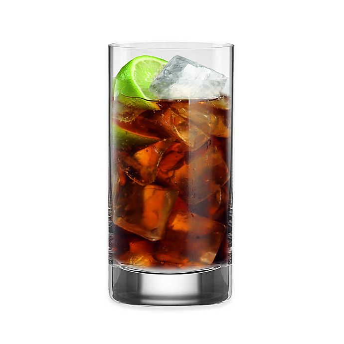 Alternate image 1 for Lenox® Tuscany Classics® Highball Glasses (Set of 4)