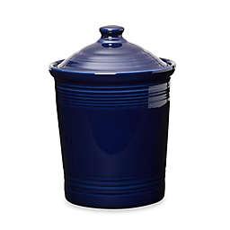 Fiesta® Medium Canister in Cobalt Blue