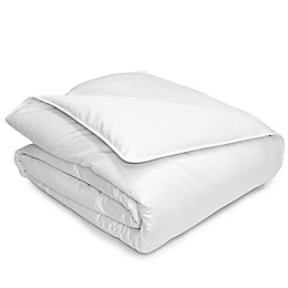Damask 1000 Thread Count Down Alternative Comforter