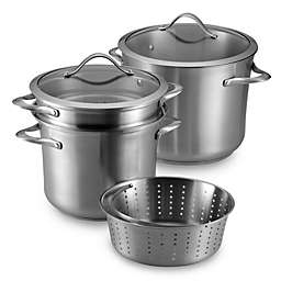 Calphalon® Contemporary Stainless Steel Pots
