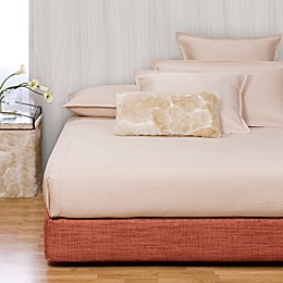 Howard Elliott® Sterling Box Spring Cover Coco Collection