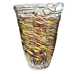 Dale Tiffany™ Saffron Braided Vase