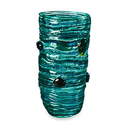 Dale Tiffany™ Canyon Rock Vase in Blue