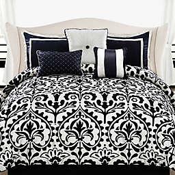 Becca Comforter Set