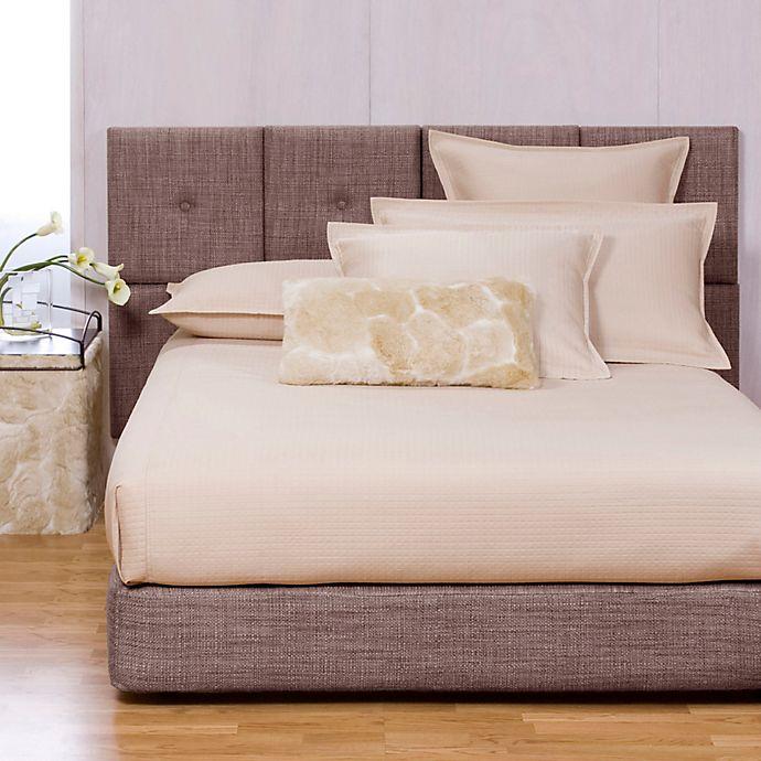 Alternate image 1 for Howard Elliott® Coco Full Bed and Headboard Kit in Slate