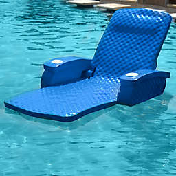 Super Soft® Adjustable Pool Recliner