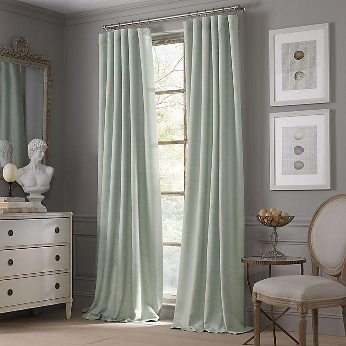 Alternate image 1 for Valeron Estate Insulated Rod Pocket Window Curtain Panel