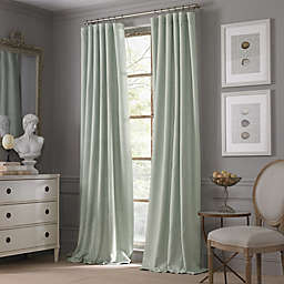 Valeron Estate Insulated Rod Pocket Window Curtain Panel