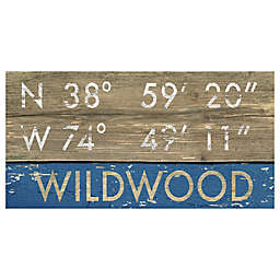 Wildwood Framed Art