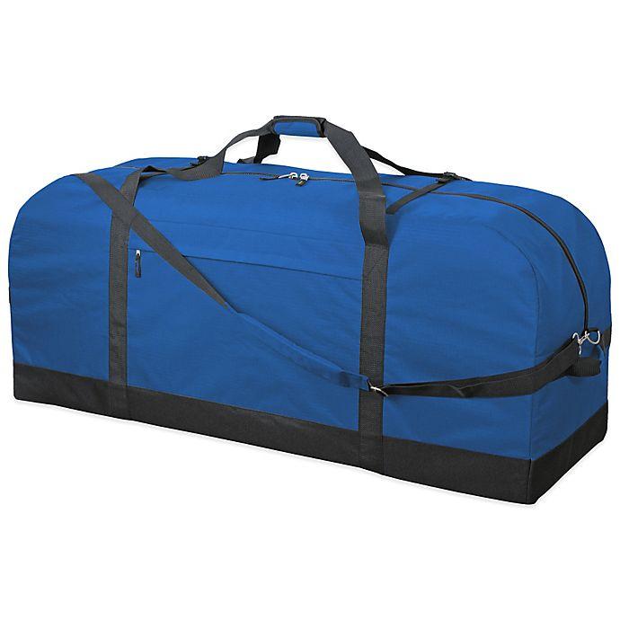 Overland Oversized 48 Inch Travel Duffle Bag