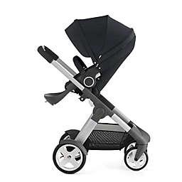Stokke® Crusi™ Stroller in Black
