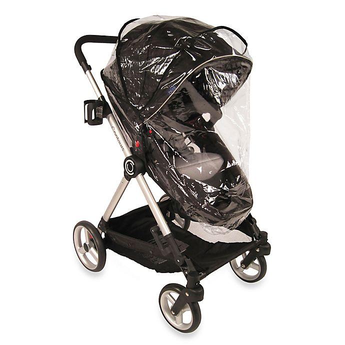 Alternate image 1 for Contours Stroller Weather Shield