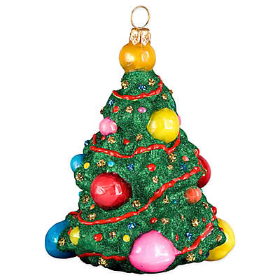 Gumball Tree Hanging Ornament