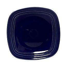 Fiesta® Square Dinner Plate in Cobalt Blue