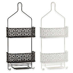 Taymor® Lace Shower Caddy