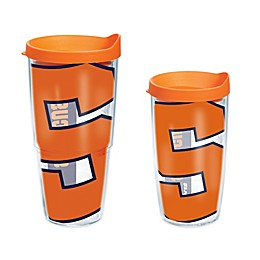 Tervis® Syracuse University Orange Colossal Wrap Tumbler with Lid
