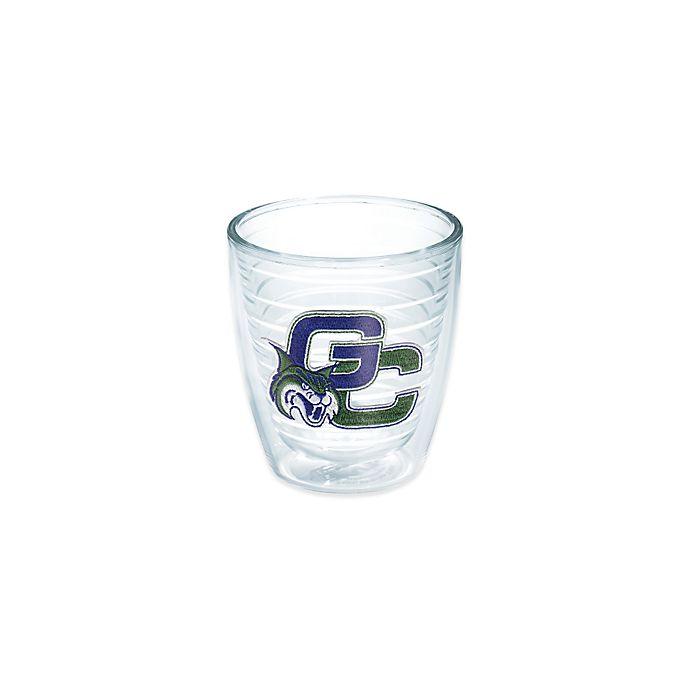 Alternate image 1 for Tervis® Georgia College Bobcats 12 oz. Tumbler