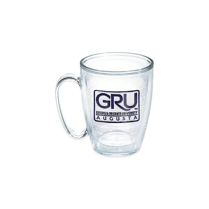 Alternate image 1 for Tervis® Georgia Regents University Jaguars 15 oz. Mug