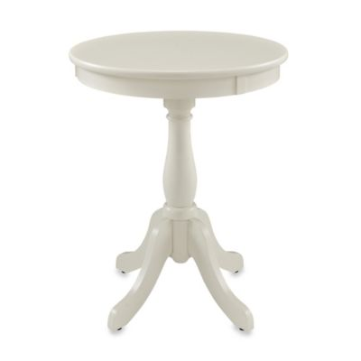 Powell Round Table by Bed Bath And Beyond