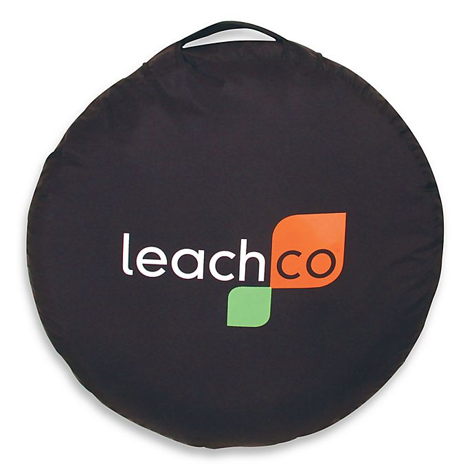 Alternate image 1 for Leachco® Snoogle® Travel Bag in Black