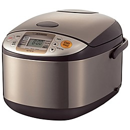 Zojirushi 10-Cup Micom Rice Cooker and Warmer