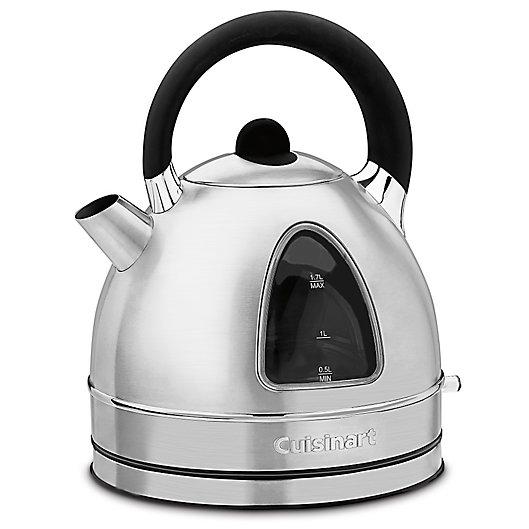 Alternate image 1 for Cuisinart® Cordless Electric Kettle
