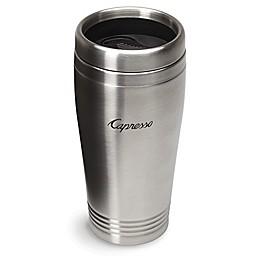 Capresso® On-The-Go 16 oz. Insulated Travel Mug