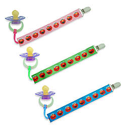 Sesame Street® Elmo Pacifier Holder