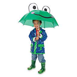 ToySmith Children's Frog Umbrella