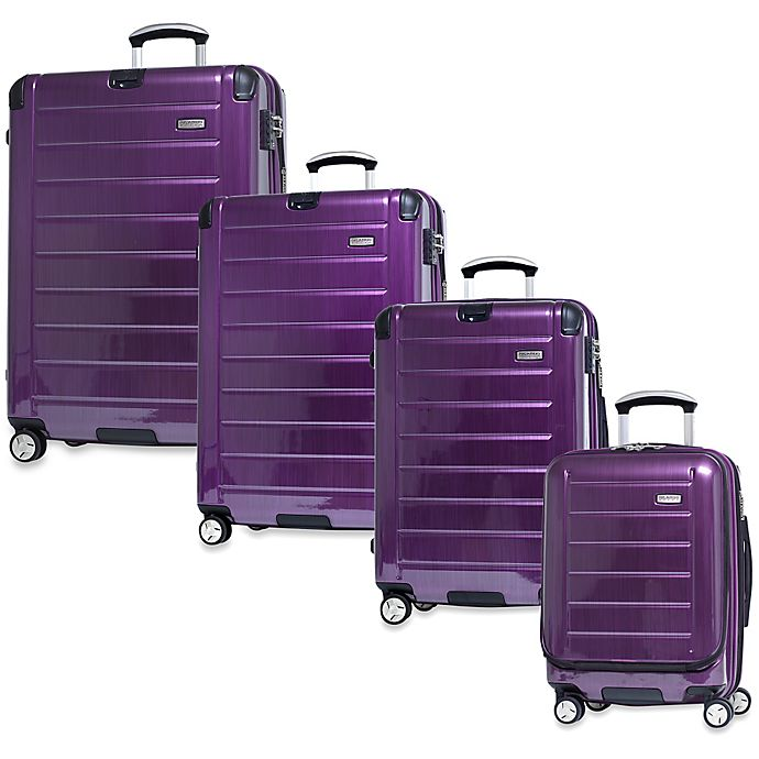 Alternate image 1 for Ricardo Beverly Hills® Roxbury Luggage Collection