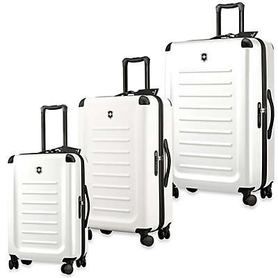 Victorinox Spectra 8-Wheel Luggage Collection