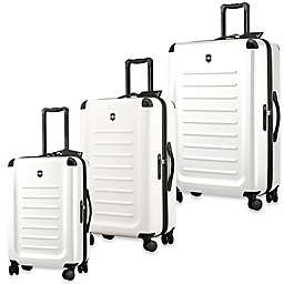 Victorinox Spectra 8-Wheel Hardside Spinner Luggage Collection