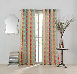 Anthology™ Cassidy Window Curtain Panel