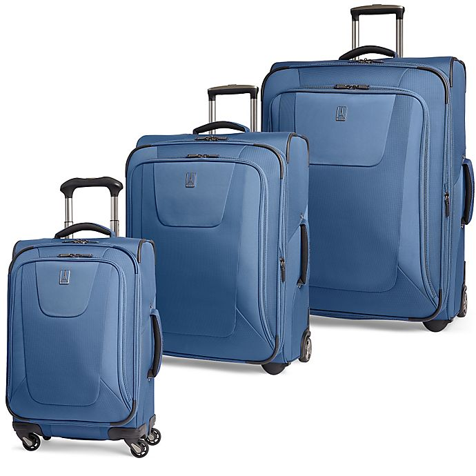 9609c0f37 TravelPro® Maxlite® 3 Luggage Collection | Bed Bath & Beyond
