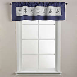 Donna Sharp Sailboat Window Valance