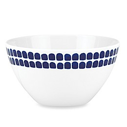 kate spade new york Charlotte Street™ North Soup/Cereal Bowl in Indigo