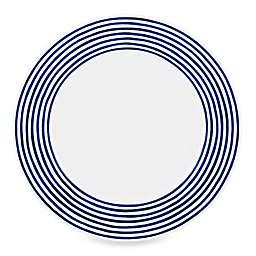 kate spade new york Charlotte Street™ East Dinner Plate in Indigo